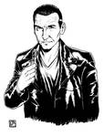 The Ninth Doctor 1 (2013)