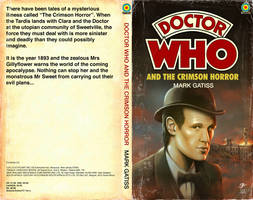 Doctor Who And The Crimson Horror (2014) Full by SteveAndrew