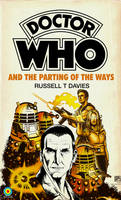 Doctor Who And The Parting Of The Ways (2014) Frnt by SteveAndrew