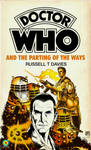 Doctor Who And The Parting Of The Ways (2014) Frnt