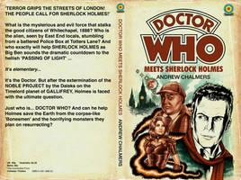 Doctor Who: Dark Journey (2015) Full by SteveAndrew