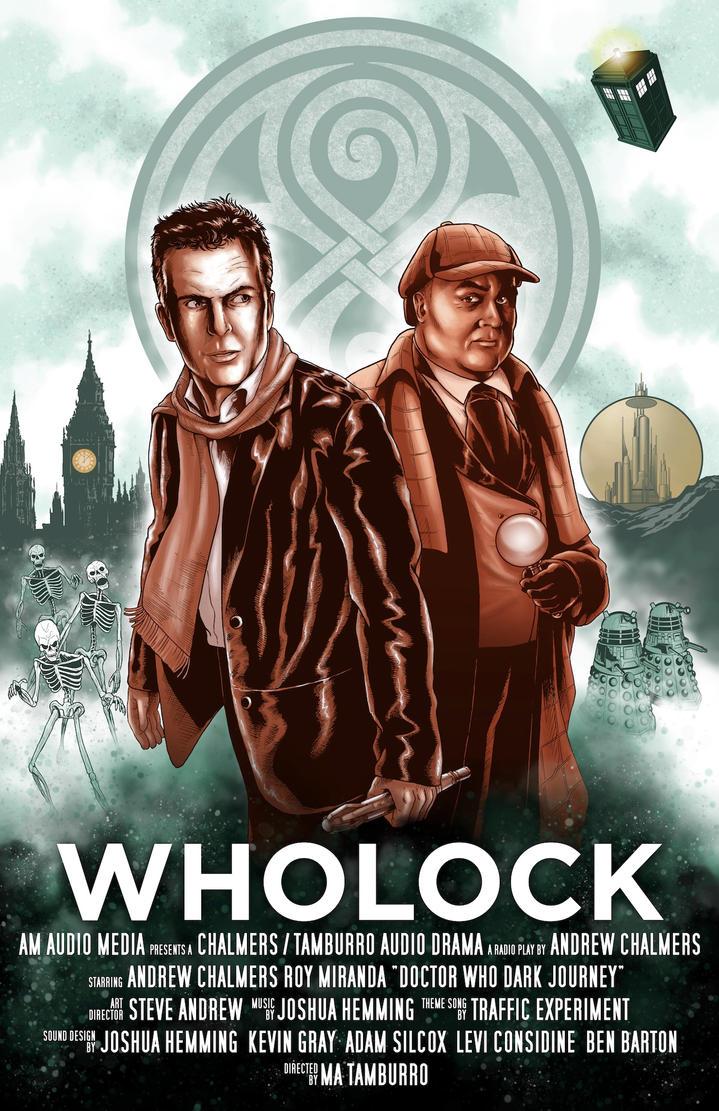 Wholock (2015) by SteveAndrew