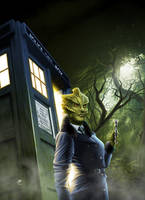 The Silurian Doctor (2016) by SteveAndrew
