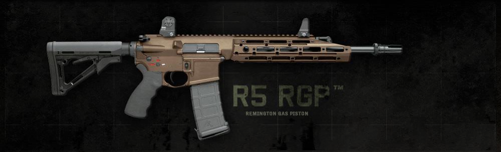 Remington R5 RGP/GPC by Scarlighter on DeviantArt  Remington R5 RG...