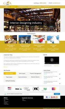 Solutions Provider Websites