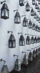 Lumen Wall by samshadows