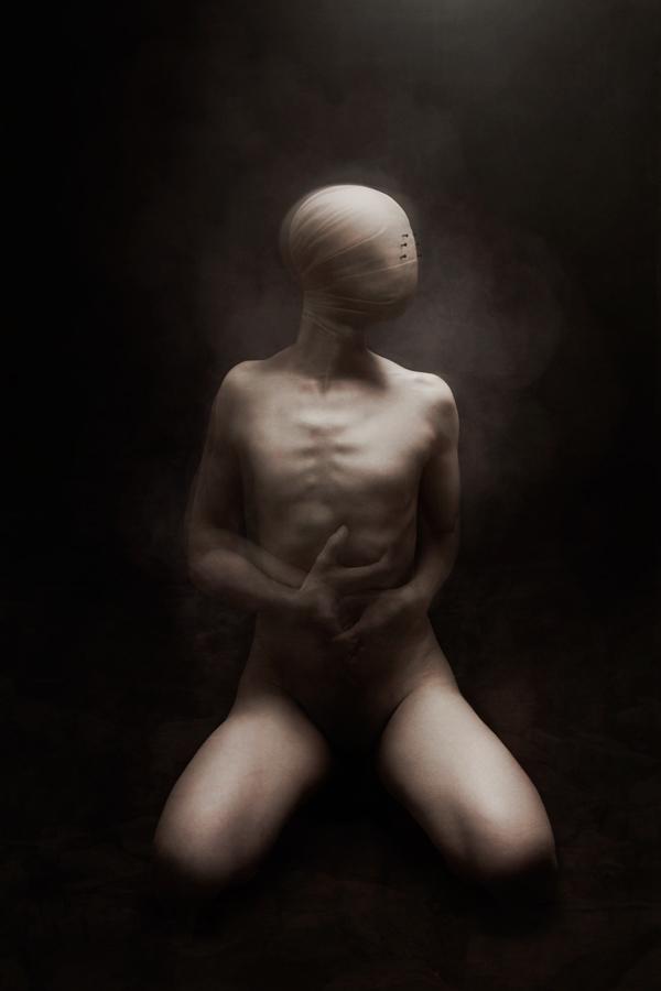 [INNER SANCTUM] by Technochrist