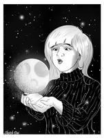 Cosaluna by SketchDai