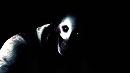 Jeff the Killer by Jack Helliquinn
