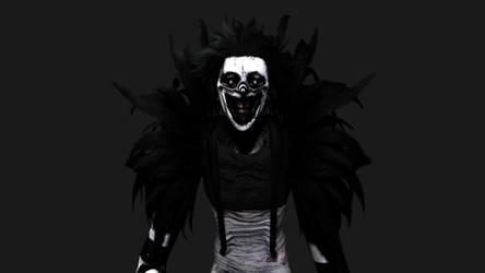 Laughing Jack 3D Model by Jack Helliquinn