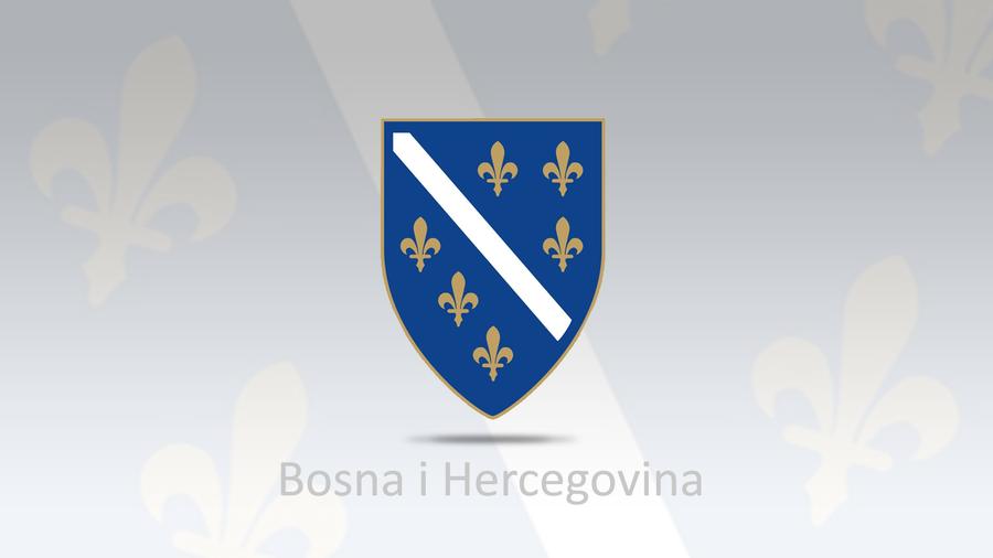 Bosna i Hercegovina 1992 by jomu
