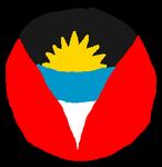Antigua and BarbudaBall by befree2209