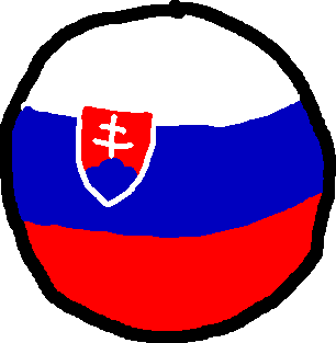 SlovakiaBall by befree2209