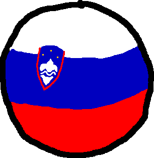 SloveniaBall by befree2209