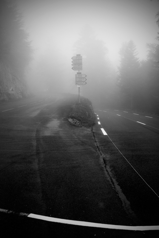 French Fog II by Ludooo