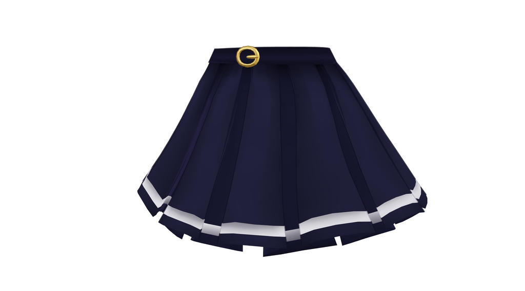 Skirt by ElectricHeartbeats14
