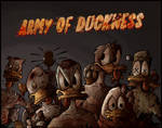 Army Of Duckness