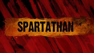 Spartathan Title