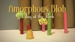 Amorphous Blob