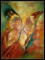 butterfly by neti20