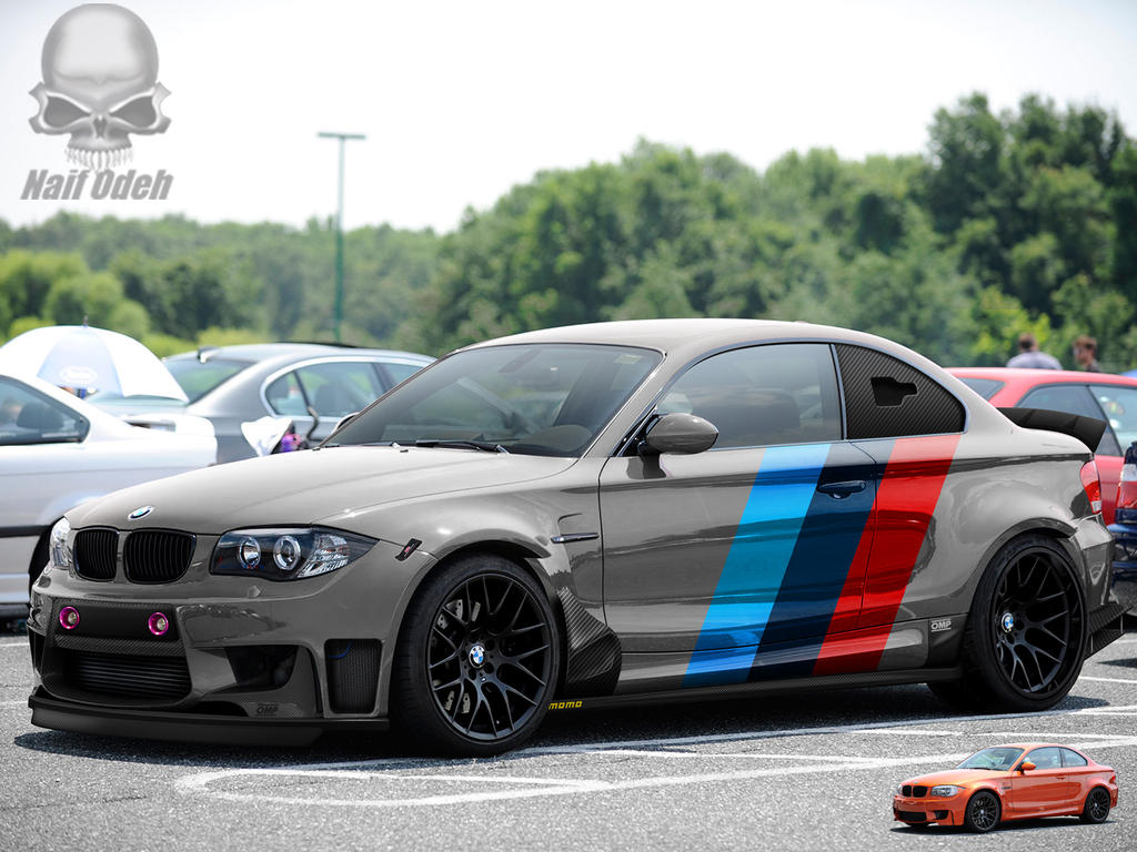 bmw m1 m power by naifodeh on deviantart. Black Bedroom Furniture Sets. Home Design Ideas