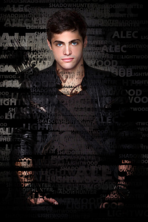 Alec Lightwood Wallpaper 1 By Shadowhunterwitch On Deviantart