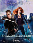 Shadowhunters Fanmade Poster