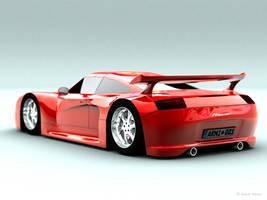 Racer SE by arni