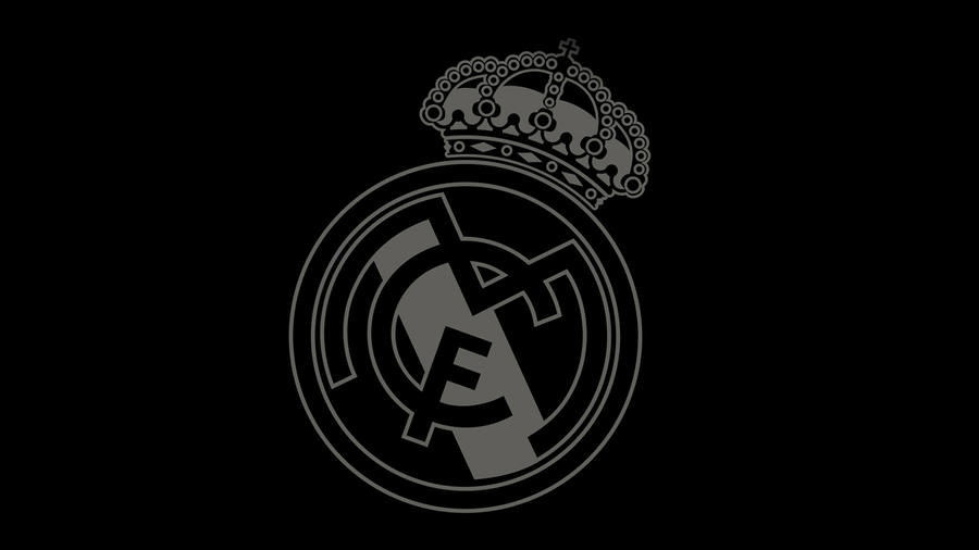 Real Madrid FC Logo iPhone Wallpaper Download | iPhone Wallpapers,