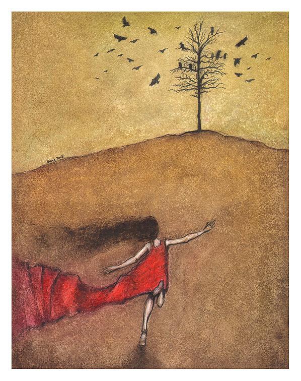 dream by Slawekgruca