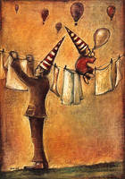 Puppets 2011 by Slawekgruca