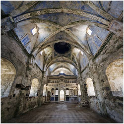 Levissi Lower Church