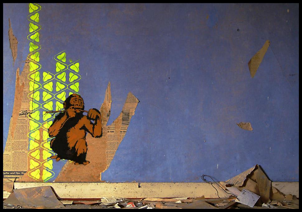 jott's ape-style