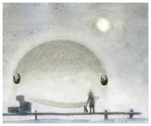 39 The fog by GALEKA-EKAGO