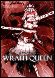 Demon Lord - Wrath Queen by GreyInvidia
