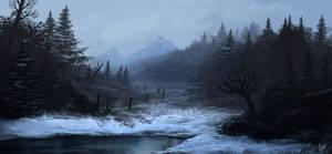sp-winter by MiroJohannes