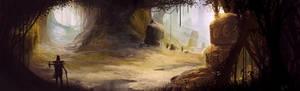 Ancient Constructs - Landmarks