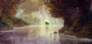 ship approach