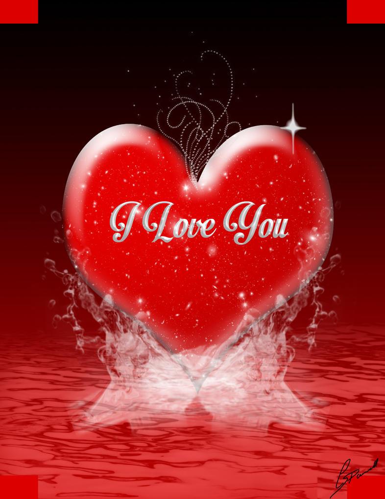 Valentines Day by Carmyvv