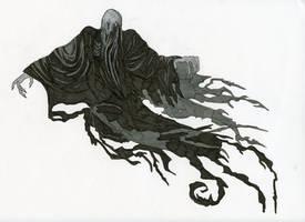 Dementor by kalizin
