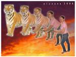 Tiger Morph