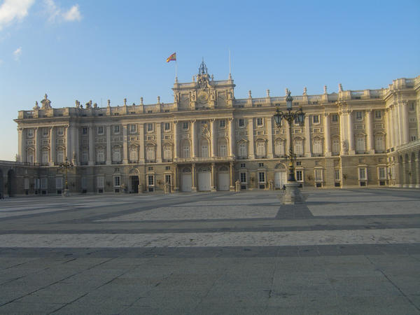 Royal Palace by Aizxana on deviantART