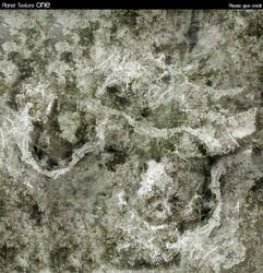 Planet Texture One