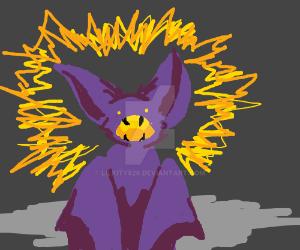 Bat-O-Lantern by LilKity828