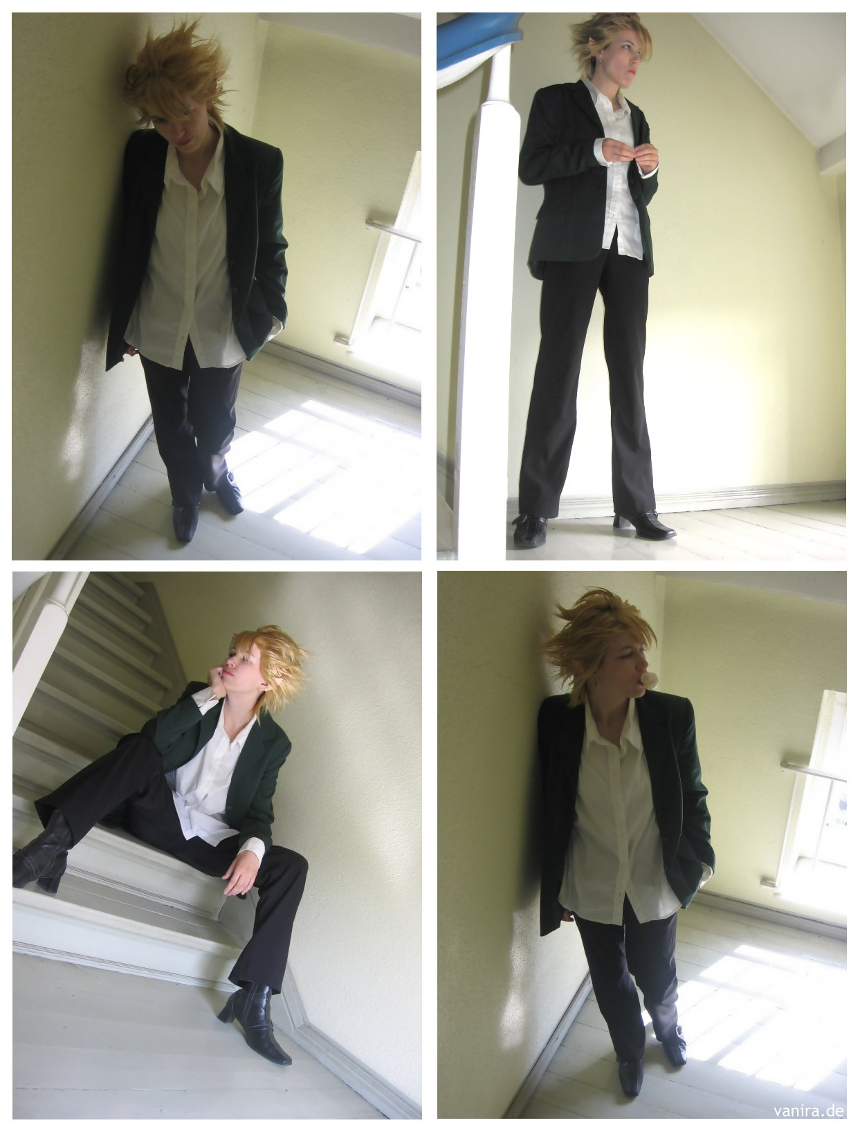 le jeu du cosplay - Page 5 ES21_Cosplay__Hiruma_Youichi_by_layann