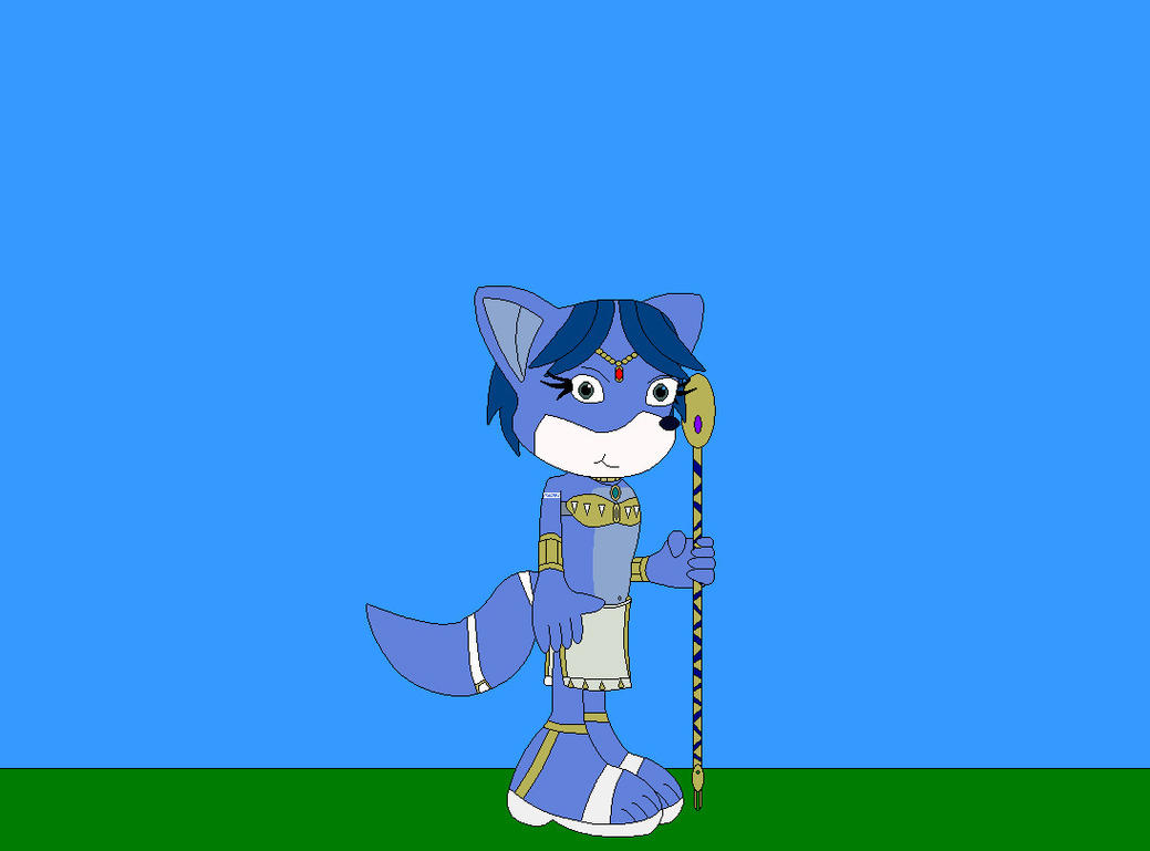Krystal  Kphoria Char builder form by shadevore