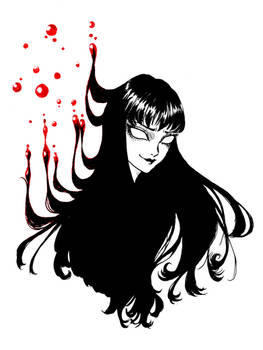 Tomie - Droplets