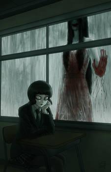 Mizore Ito (Misery-chan) - Raining Again