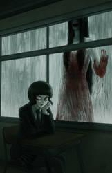 Misery-chan - Raining Again