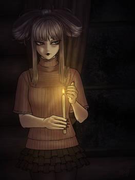 Hassy Blavatsky - Cursed Night